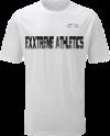 EXXTREME ATHLETICS MENS WHITE T-SHIRT